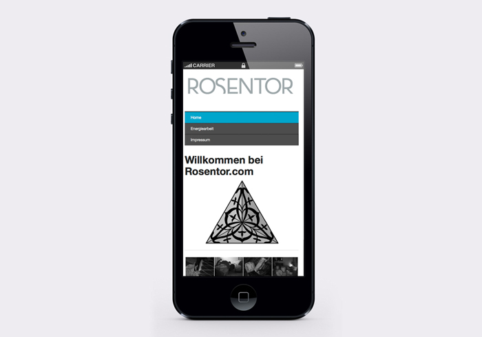 Rosentor