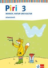 Piri Klett Verlag