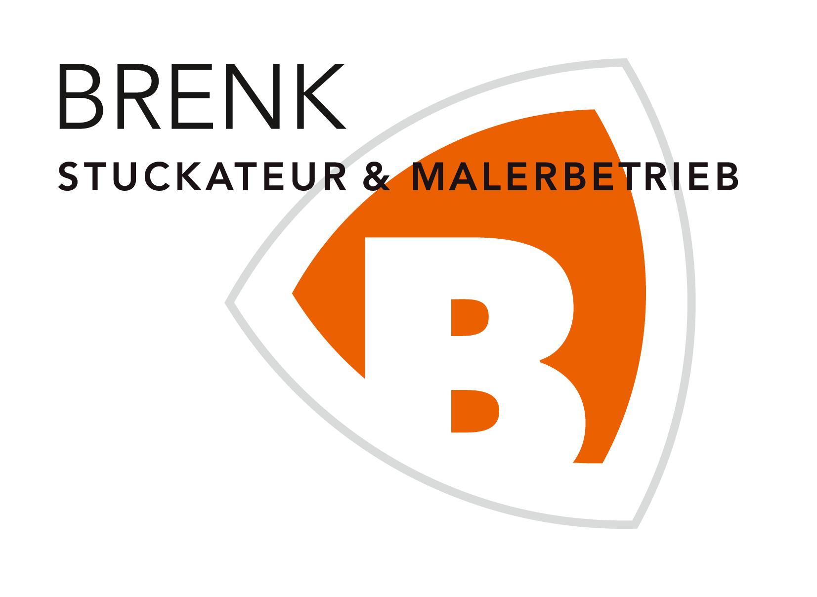 Brenk Logo